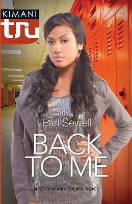 Back to Me By Sewell, Earl